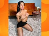 Camshow nude AlessiaThiery