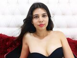 Camshow private JanetColin