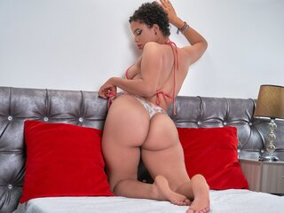 Naked livejasmine LayllaCollins